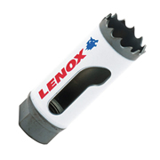 Lenox 3001717L 27mm (1 1/16'''') T3 Technology Bi-Metal Speed Slot Holesaw