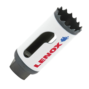 Lenox 3001919L 30mm (1 3/16'''') T3 Technology Bi-Metal Speed Slot Holesaw