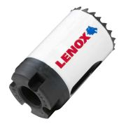 "Lenox 3002222L 35mm (1 3/8"") T3 Technology Bi-Metal Speed Slot Holesaw"