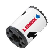 "Lenox 3002424L 38mm (1 1/2"") T3 Technology Bi-Metal Speed Slot Holesaw"