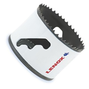 Lenox 3003838L 60mm (2 3/8'''') T3 Technology Bi-Metal Speed Slot Holesaw