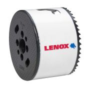 "Lenox 3004848L 76mm (3"") T3 Technology Bi-Metal Speed Slot Holesaw"