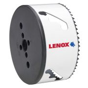 Lenox 3006464L 102mm (4'') T3 Technology Bi-Metal Speed Slot Holesaw