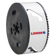 "Lenox 3007272L 114mm (4 1/2"") T3 Technology Bi-Metal Speed Slot Holesaw"