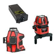 LevelFix CH012 Levelfix Li-Ion Charger for 550 Series, CCL360 Series and CL805G Lasers