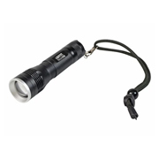 Lighthouse EFOC350L 350 Lumens CREE LED Focus Torch