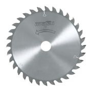 Mafell 92493 Mafell 185mm x 20mm 32 Tooth TCT Circular Saw Blade for KSS 60 36V