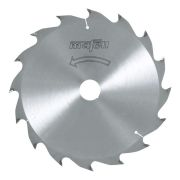 Mafell 92494 Mafell 185mm x 20mm 16 Tooth TCT Circular Saw Blade for KSS 60 36V