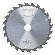 Mafell 092533 Mafell 160mm 24 Tooth TCT Circular Saw Blade