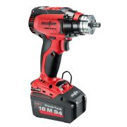 Mafell 91A121 Mafell 91A121 18V Combi Drill Driver with 2 x 4Ah Batteries, Charger and Case