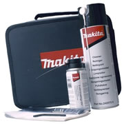 Makita 194852-0 Makita Gas Nailer Cleaning Kit