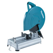 Makita 2414EN Makita Abrasive Cut Off Saw 355mm