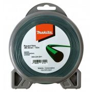 Makita 369224061 2.0mm x 3.5m Silent Trim Pro Nylon Line