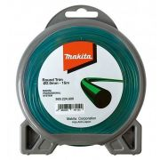 Makita 369224600 Makita Nylon Line Round Trim 2.0mm x 15m