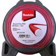 Makita 369224609 Makita Nylon Line Round Trim Pro 3.0mm x 15m