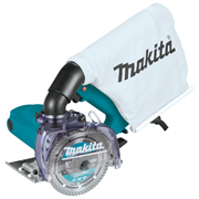 Makita 4100KB Makita 125mm Dustless Disc Cutter