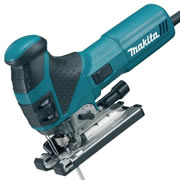 Makita 4351FCT Makita Orbital Action Jigsaw with Job Light