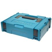 Makita 8215495 Makita Small Stackable Case (396 x 296 x 105mm)