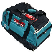 "Makita 831278-2 22"" LXT Tool Bag"