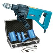 Makita 8406KIT Diamond Core Drill