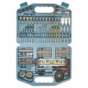 Makita 98C263 101 Piece Drill & Screwdriver Bit Set