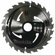 Makita B-08056 Makita 190mm M Force Circular Saw Blade Medium Cut
