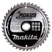 Makita B-09232 Makita Specialized Cordless Saw Blade 165mm x 20mm 40T