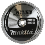 Makita B09765 Makita 'SPECIALIZED' TCT Circular Saw Blade For LC1230