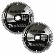 Makita B315PK2 Makita Pack of 2 Makita 315mm Circular Saw Blades