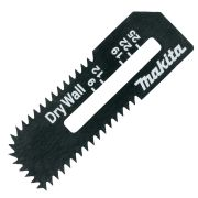 Makita B-49703 Makita Plasterboard Cutting Blades For DSD180/SD100 - Pack of 2
