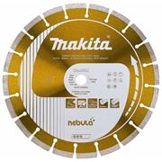 Makita B-53992 Makita 125mm Nebula Concrete Wall Chaser Diamond Blade