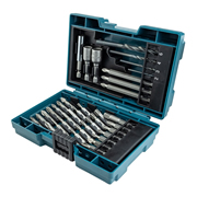 Makita B-57015 Makita 38 Piece Bit Set