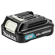 Makita BL1020B Makita CXT 10.8v 2.0Ah Li-ion Battery