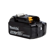 Makita BL1830B Makita 18v Li-ion 3.0Ah Battery with Indicator