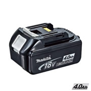 Makita BL1840 Makita Battery 18v 4.0ah Lithium-ion