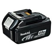 Makita BL1840B Makita BL1840B 18V Li-ion 4Ah Battery with Indicator