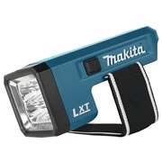 Makita BML186 Makita 18v LED Lithium-ion Torch (Tool Only)