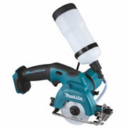 Makita CC301DZ 10.8v Li-ion 85mm Glass & Tile Cutter CXT - Body