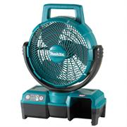 Makita CF001GZ Makita CF001GZ 40V MAX XGT Brushless Swing Fan - Body