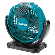 Makita CF100DZ Makita 10.8V Lithium-ion Potable Fan CXT