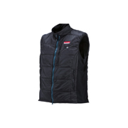 Makita CV101DZ Makita 10.8v CXT Lithium-ion Heated Vest