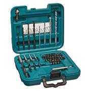 Makita  Makita 30 Piece Combination Drill Bit Set