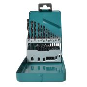 Makita D-54075 13 Piece HSS-R Drill Bit Set