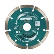 Makita D-61139 Makita 125mm Diamak Diamond Blade
