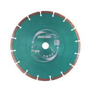 Makita D-61145 Makita 230mm Diamak Diamond Blade
