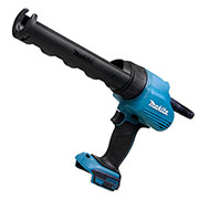 Makita DCG180ZBK Makita 18v Lithium-ion Cordless Caulking/Sealant Gun (Body)