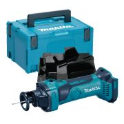 Makita DCO180ZSC Makita 18v Li-ion Cordless Cut Out Tool - Body + Case