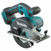Makita DCS551ZJ Makita 18v Li-ion Brushless 150mm Metal Saw - Body Only