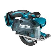 Makita DCS552Z 18v LXT 136mm Metal Cutting Saw - Body