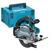 Makita DCS553ZJ 18v LXT 150mm Brushless Metal Cutting Saw - Body